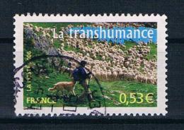 Frankreich 2006 Mi.Nr. 4049 Gestempelt - Gebraucht