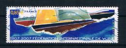 Frankreich 2007 Mi.Nr. 4258 Gestempelt - Gebraucht
