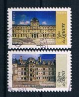 Frankreich 2015 Mi.Nr. 6103/09 Gestempelt - Frankreich