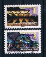 Frankreich 2011 Mi.Nr. 5084/86 Gestempelt - Frankreich