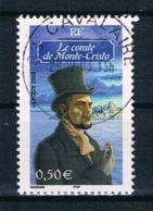 Frankreich 2003 Mi.Nr. 3730 Gestempelt - Gebraucht
