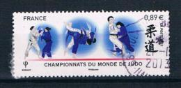 Frankreich 2011 Mi.Nr. 5153 Gestempelt - Frankreich