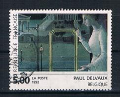 Frankreich 1992 Mi.Nr. 2929 Gestempelt - Gebraucht