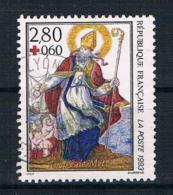 Frankreich 1993 Mi.Nr. 2998 Gestempelt - Gebraucht