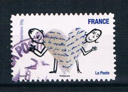 Frankreich 2010 Mi.Nr. 4971 Gestempelt - Frankreich