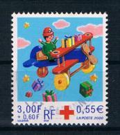 Frankreich 2000 Mi.Nr. 3502 Gestempelt - Gebraucht