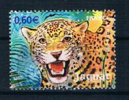 Frankreich 2007 Mi.Nr. 4245 Gestempelt - Gebraucht