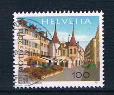 Schweiz 2011 Mi.Nr. 2187 Gestempelt - Schweiz