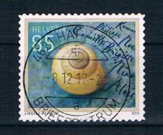 Schweiz 2015 Mi.Nr. 2411 Gestempelt - Schweiz