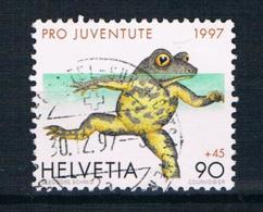 Schweiz 1997 Mi.Nr. 1631 Gestempelt - Gebraucht