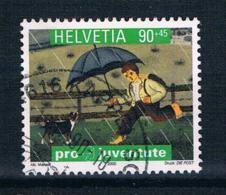 Schweiz 2000 Mi.Nr. 1743 Gestempelt - Gebraucht
