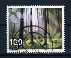 Schweiz 2011 Mi.Nr. 2198 Gestempelt - Schweiz