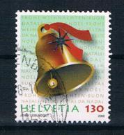 Schweiz 2008 Mi.Nr. 2081 Gestempelt - Gebraucht
