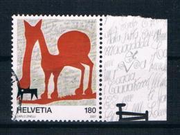 Schweiz 2007 Mi.Nr. 2013 Gestempelt - Gebraucht