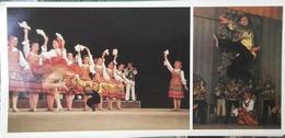 JOK / JOC - The National Academic Dance Ensemble - 1984 - Dance Suite Russian Distances - Moldavië