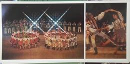 JOK / JOC - The National Academic Dance Ensemble - 1984 - Moldovenyaska - Moldavië
