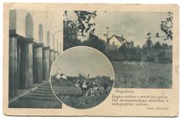 BOGOJINA - SLOVENIA, Year 1933 - Slowenien