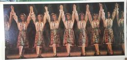 JOK / JOC - The National Academic Dance Ensemble - 1984 - Kraitsele Dance - Moldavië