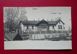 Romania Anina - Rumänien