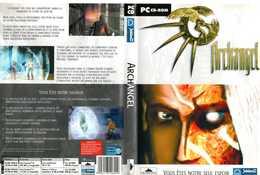 """PC05 : Jeu PC """"Archangel"""" - PC-Games"""