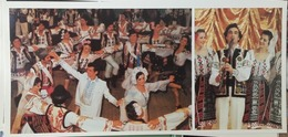 JOK / JOC - The National Academic Dance Ensemble - 1984 - Moldavian Wedding - Moldavië