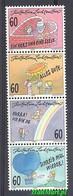 Liechtenstein 1995 Mi 1111-1114 MNH ( ZE1 LCHvie1111-1114 ) - Other