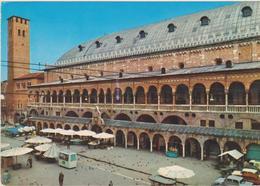Padova-palazzo Della Ragione - Padova