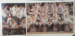JOK / JOC - The National Academic Dance Ensemble - 1984 - Dance Suite Rejoice Moldova - Moldavië