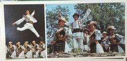 JOK / JOC - The National Academic Dance Ensemble - 1984 - Dance Suite The Carpatians - Moldavië