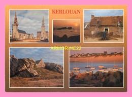CPM  KERLOUAN - Kerlouan