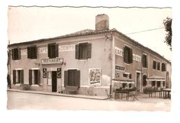 SEMALENS.(TARN) HÔTEL,CAFE RESTAURANT DU CENTRE. - Autres Communes