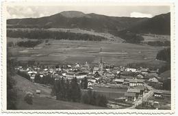 W4332 Monguelfo In Val Pusteria Welsberg Pustertal (Bolzano) - Panorama / Viaggiata 1955 - Italia