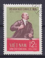 Vietnam 1965 Mi. 447    12 Xu Wladimir Iljitsch Lenin (1870-1924) - Vietnam