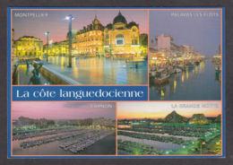 73327/ HERAULT, La Côte Languedocienne - Francia