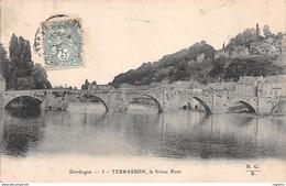 24-TERRASSON-N°R2120-A/0083 - France