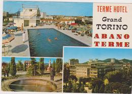 Abano Terme -terme Hotel Grand Torino - Italia