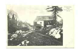 AK Slowenien - Triglavseenhütte Um 1900 - Slowenien