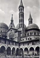 Padova - Basilica Di S.antonio - Chiostro Noviziato - Formato Grande Viaggiata – E 13 - Padova