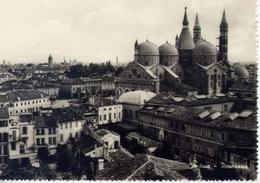 Padova - Panorama - Formato Grande Non Viaggiata – E 13 - Padova