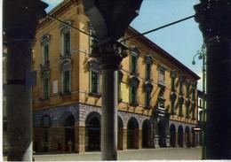 Padova - Via 8 Febbraio - Palazzo Dell'università - Formato Grande Viaggiata – E 13 - Padova