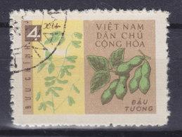 Vietnam 1962 Mi. 232    4 Xu Landwirtschaftliche Produkte Sojabonnen - Vietnam