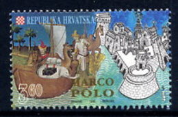 CROATIA 1995 Marco Polo  MNH / **.  Michel 354 - Kroatien