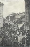 [82] Tarn Et Garonne > Castelsarrasin Procession Saint Alpinien - Castelsarrasin
