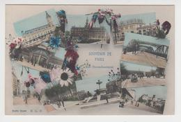 CC 167 /   SOUVENIRS  DE PARIS , XII Ième - Distretto: 12