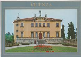 Vicenza -villa Valmarana - Vicenza