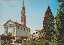 Dolo-il Duomo - Italia