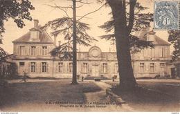 33-CERONS-N°R2122-H/0353 - France