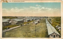 PETERSBURG   GENERAL VIEW OF CANTONMENT CAMP - Etats-Unis