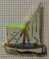 VOILIER  Vieux Gréement BARQUE CHALOUPE  En Version EGF ARTIMON - Bateaux