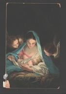 Carlo Maratti - Die Heilige Nacht - 1913 - Peintures & Tableaux